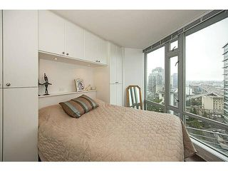 "Photo 12: 1703 1255 SEYMOUR Street in Vancouver: Downtown VW Condo for sale in ""ELAN"" (Vancouver West)  : MLS®# V1097501"