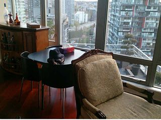 "Photo 10: 1703 1255 SEYMOUR Street in Vancouver: Downtown VW Condo for sale in ""ELAN"" (Vancouver West)  : MLS®# V1097501"