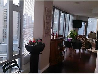 "Photo 15: 1703 1255 SEYMOUR Street in Vancouver: Downtown VW Condo for sale in ""ELAN"" (Vancouver West)  : MLS®# V1097501"