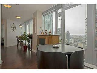 "Photo 16: 1703 1255 SEYMOUR Street in Vancouver: Downtown VW Condo for sale in ""ELAN"" (Vancouver West)  : MLS®# V1097501"