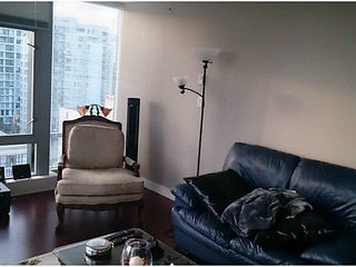 "Photo 14: 1703 1255 SEYMOUR Street in Vancouver: Downtown VW Condo for sale in ""ELAN"" (Vancouver West)  : MLS®# V1097501"