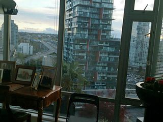 "Photo 7: 1703 1255 SEYMOUR Street in Vancouver: Downtown VW Condo for sale in ""ELAN"" (Vancouver West)  : MLS®# V1097501"