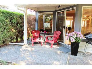 "Photo 2: 7 9253 122ND Street in Surrey: Queen Mary Park Surrey Townhouse for sale in ""KENSINGTON GATE"" : MLS®# F1431247"