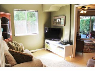 "Photo 12: 7 9253 122ND Street in Surrey: Queen Mary Park Surrey Townhouse for sale in ""KENSINGTON GATE"" : MLS®# F1431247"