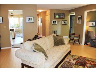 "Photo 5: 7 9253 122ND Street in Surrey: Queen Mary Park Surrey Townhouse for sale in ""KENSINGTON GATE"" : MLS®# F1431247"
