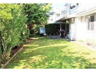 "Photo 15: 7 9253 122ND Street in Surrey: Queen Mary Park Surrey Townhouse for sale in ""KENSINGTON GATE"" : MLS®# F1431247"