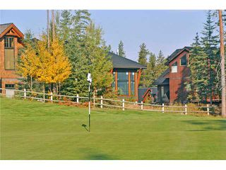 Photo 2: 608 SILVERTIP Road: Canmore House for sale : MLS®# C3651214