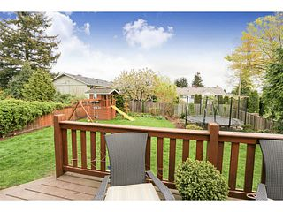 Photo 10: 1286 KENT Street: White Rock House for sale (South Surrey White Rock)  : MLS®# F1432966