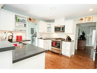 Photo 14: 1286 KENT Street: White Rock House for sale (South Surrey White Rock)  : MLS®# F1432966
