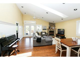 Photo 17: 1286 KENT Street: White Rock House for sale (South Surrey White Rock)  : MLS®# F1432966