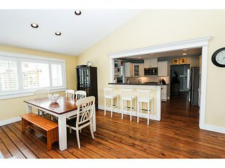 Photo 16: 1286 KENT Street: White Rock House for sale (South Surrey White Rock)  : MLS®# F1432966