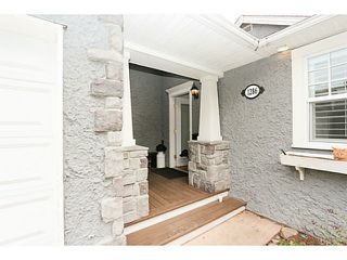 Photo 11: 1286 KENT Street: White Rock House for sale (South Surrey White Rock)  : MLS®# F1432966