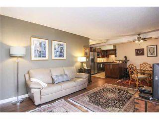 Photo 9: 101 1107 15 Avenue SW in Calgary: Connaught Condo for sale : MLS®# C3656368