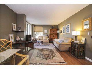 Photo 7: 101 1107 15 Avenue SW in Calgary: Connaught Condo for sale : MLS®# C3656368