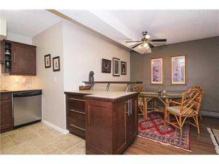 Photo 3: 101 1107 15 Avenue SW in Calgary: Connaught Condo for sale : MLS®# C3656368