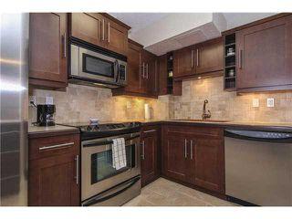 Photo 4: 101 1107 15 Avenue SW in Calgary: Connaught Condo for sale : MLS®# C3656368