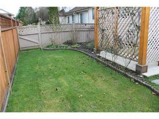 Photo 6: A14 3075 SKEENA Street in Port Coquitlam: Riverwood Home for sale ()  : MLS®# V934262
