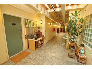 "Photo 11: 215 2556 E HASTINGS Street in Vancouver: Renfrew VE Condo for sale in ""L'ATELIER"" (Vancouver East)  : MLS®# V1137019"