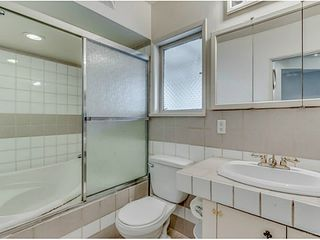 Photo 14: 511 GARFIELD Street in New Westminster: The Heights NW House for sale : MLS®# V1137761