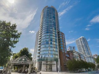 "Photo 20: 2308 58 KEEFER Place in Vancouver: Downtown VW Condo for sale in ""Firenze 1"" (Vancouver West)  : MLS®# V1140946"