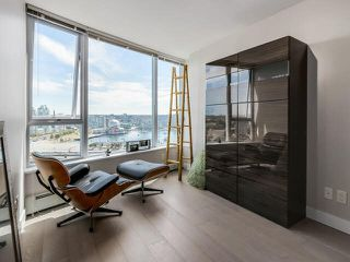 "Photo 10: 2308 58 KEEFER Place in Vancouver: Downtown VW Condo for sale in ""Firenze 1"" (Vancouver West)  : MLS®# V1140946"