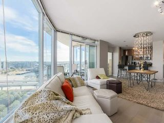 "Photo 2: 2308 58 KEEFER Place in Vancouver: Downtown VW Condo for sale in ""Firenze 1"" (Vancouver West)  : MLS®# V1140946"