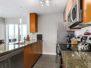 "Photo 7: 2308 58 KEEFER Place in Vancouver: Downtown VW Condo for sale in ""Firenze 1"" (Vancouver West)  : MLS®# V1140946"