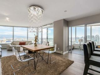 "Photo 3: 2308 58 KEEFER Place in Vancouver: Downtown VW Condo for sale in ""Firenze 1"" (Vancouver West)  : MLS®# V1140946"