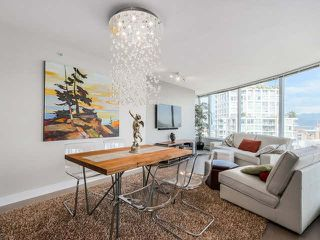 "Photo 6: 2308 58 KEEFER Place in Vancouver: Downtown VW Condo for sale in ""Firenze 1"" (Vancouver West)  : MLS®# V1140946"