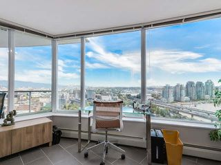 "Photo 9: 2308 58 KEEFER Place in Vancouver: Downtown VW Condo for sale in ""Firenze 1"" (Vancouver West)  : MLS®# V1140946"