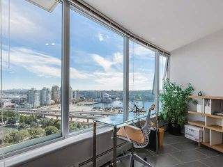 "Photo 8: 2308 58 KEEFER Place in Vancouver: Downtown VW Condo for sale in ""Firenze 1"" (Vancouver West)  : MLS®# V1140946"