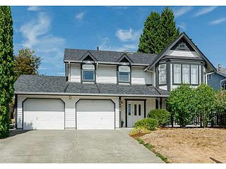 Photo 1: 19685 S WILDWOOD Crescent in Pitt Meadows: South Meadows House for sale : MLS®# V1141258