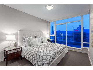 "Photo 17: 2107 1618 QUEBEC Street in Vancouver: Mount Pleasant VE Condo for sale in ""CENTRAL"" (Vancouver East)  : MLS®# V1142760"