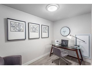 "Photo 15: 2107 1618 QUEBEC Street in Vancouver: Mount Pleasant VE Condo for sale in ""CENTRAL"" (Vancouver East)  : MLS®# V1142760"