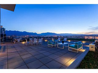 "Photo 4: 2107 1618 QUEBEC Street in Vancouver: Mount Pleasant VE Condo for sale in ""CENTRAL"" (Vancouver East)  : MLS®# V1142760"