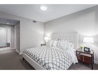 "Photo 18: 2107 1618 QUEBEC Street in Vancouver: Mount Pleasant VE Condo for sale in ""CENTRAL"" (Vancouver East)  : MLS®# V1142760"