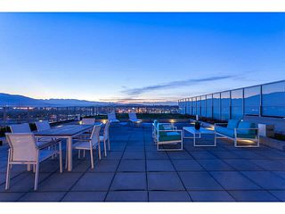 "Photo 5: 2107 1618 QUEBEC Street in Vancouver: Mount Pleasant VE Condo for sale in ""CENTRAL"" (Vancouver East)  : MLS®# V1142760"