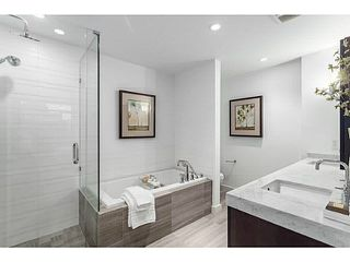 "Photo 19: 2107 1618 QUEBEC Street in Vancouver: Mount Pleasant VE Condo for sale in ""CENTRAL"" (Vancouver East)  : MLS®# V1142760"