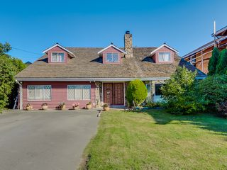 Main Photo: 11231 GRANVILLE Avenue in Richmond: McLennan House for sale : MLS®# V1143659