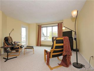 Photo 5: 304 2510 Bevan Avenue in SIDNEY: Si Sidney South-East Condo Apartment for sale (Sidney)  : MLS®# 357514
