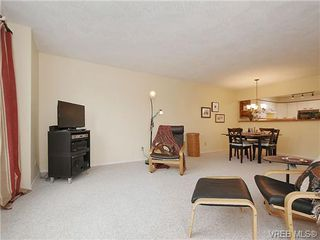 Photo 4: 304 2510 Bevan Ave in SIDNEY: Si Sidney South-East Condo Apartment for sale (Sidney)  : MLS®# 715405
