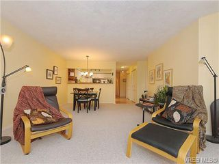 Photo 3: 304 2510 Bevan Ave in SIDNEY: Si Sidney South-East Condo Apartment for sale (Sidney)  : MLS®# 715405
