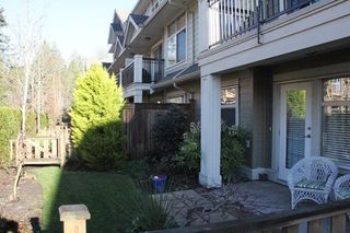 "Photo 16: 10 22225 50 Avenue in Langley: Murrayville Townhouse for sale in ""Murray's Landing"" : MLS®# R2017625"
