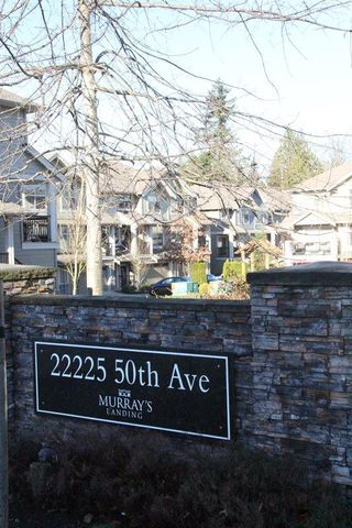 "Photo 17: 10 22225 50 Avenue in Langley: Murrayville Townhouse for sale in ""Murray's Landing"" : MLS®# R2017625"