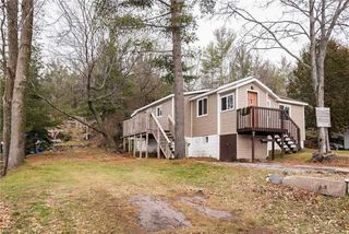 Main Photo: 7 John Street in Parry Sound: House (Bungalow) for sale : MLS®# X3391213