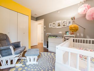 """Photo 13: 318 788 HAMILTON Street in Vancouver: Downtown VW Condo for sale in """"TV TOWER 1"""" (Vancouver West)  : MLS®# R2024487"""