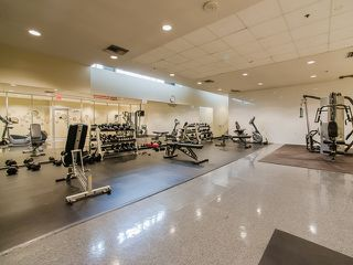 """Photo 18: 318 788 HAMILTON Street in Vancouver: Downtown VW Condo for sale in """"TV TOWER 1"""" (Vancouver West)  : MLS®# R2024487"""