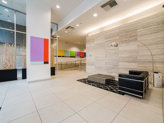 """Photo 19: 318 788 HAMILTON Street in Vancouver: Downtown VW Condo for sale in """"TV TOWER 1"""" (Vancouver West)  : MLS®# R2024487"""
