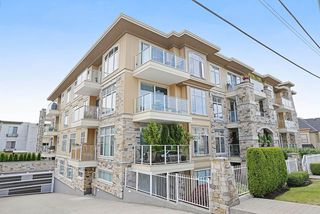 "Photo 1: 207 15164 PROSPECT Avenue: White Rock Condo for sale in ""WATERFORD PLACE"" (South Surrey White Rock)  : MLS®# R2032759"