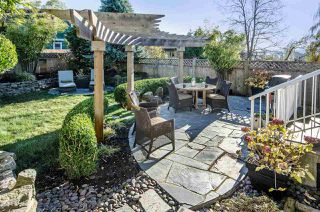 Photo 20: 958 HABGOOD Street: White Rock House for sale (South Surrey White Rock)  : MLS®# R2042099